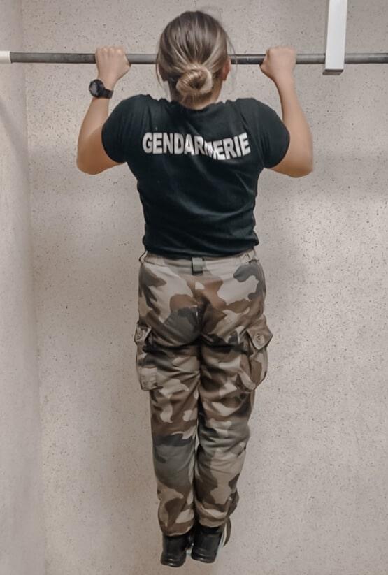 preparation concours gendarmerie